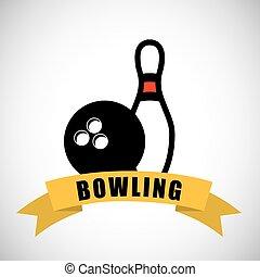 bowling game design