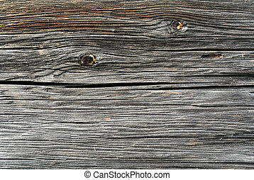 Gray sawed wood log background - Timber industry natural...
