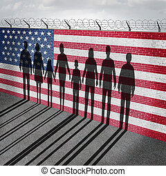 American Immigration - American immigration and United...