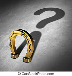 Chance Question - Chance question and luck questions as a...