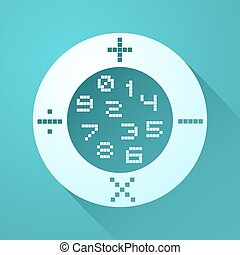 imaginative math - Creative design of imaginative math