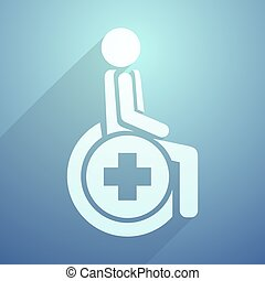 medical icon - Creative design of medical icon
