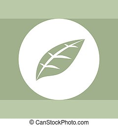 nature symbol - Creative design of nature symbol