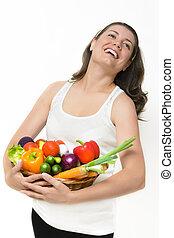 Healthy Eating, Vegan Lifestyle