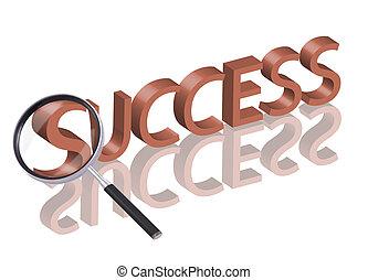 success search