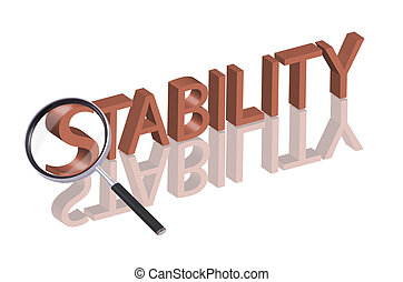 stability search
