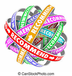Recommend Connected Feedback Loop Endorse Business Products...