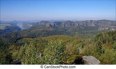 viewpoint Kipphornaussicht