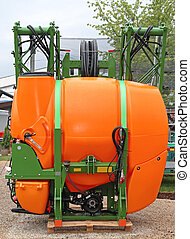 Agricultural Sprayer Pump For Crop Protection