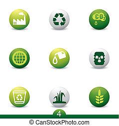 Ecology icons no.4