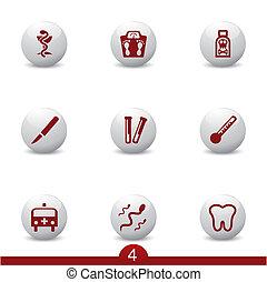 Medical icons..no.1