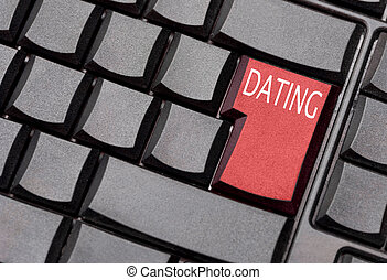 dating computer key