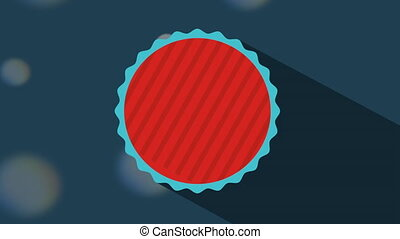 Sale icon design, Video Animation HD1080