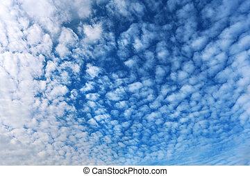 Big beautiful white cloud - Big beautiful white cloud...