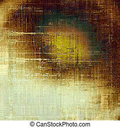 Grunge texture, Vintage background. With different color...