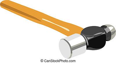 Hammer - Vector Hammer