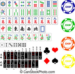 Gambling - different elements of Gambling.