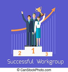 Successful Workgroup People Design - Successful workgroup...