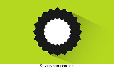 Seal icon design, Video Animation HD1080