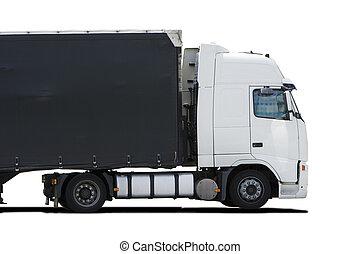 transportation truck