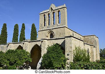 Cyprus, Bellapais Abbey
