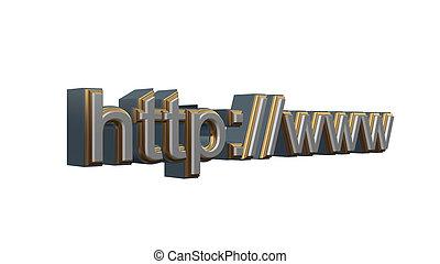 World Wide Internet Communication