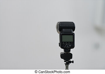 Camera Speedlight Flash - Electronic External Camera...