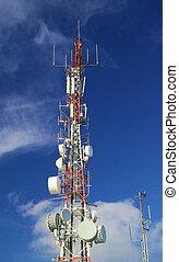 transmitter tower 04