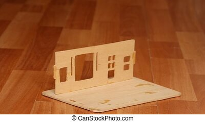 House consequent assembly