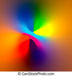Abstract blurry background. - Clean stylish idea. Shiny...