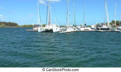 Marine of Cayo Largo