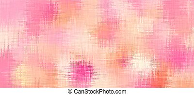 soft pink painting abstract