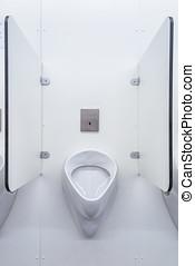 Restroom - restroom detail