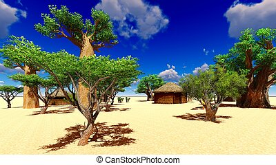 Traditional huts Illustrations and Clip Art. 479 Traditional huts ...