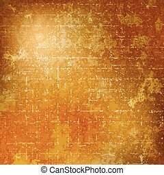 Abstract background with grunge texture