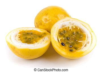 paixão, fruta
