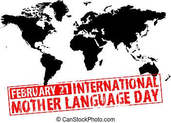 february 21 - international mother language day
