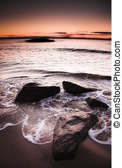 Morning Tide - Morning Was The Moment, Mystical Was The...