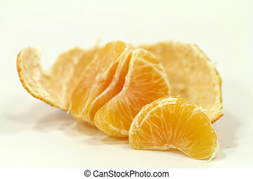 clementines - nectarine, vital,