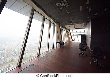 penthouse apartment - empty penthouse, modern bright duplex...