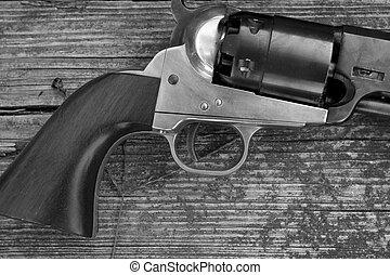 6-gun