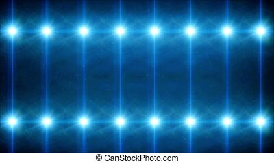 double sun lens flares pattern hd