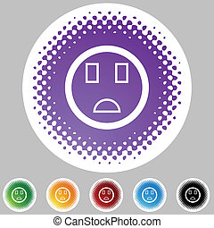 Outlet Plug Icon