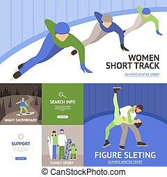 Winter Sport Set