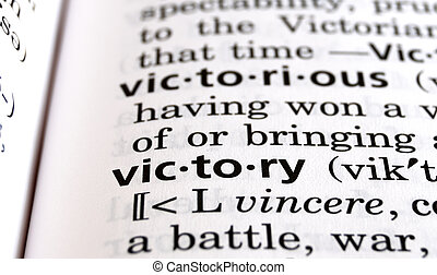 Victory Defined
