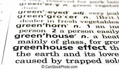 Greenhouse Effect Defined