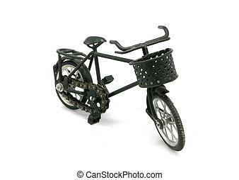 vintage bicycle model