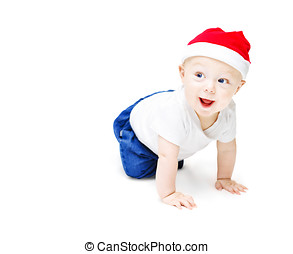 Surprise Christmas Baby - Surprise christmas baby. A cute...