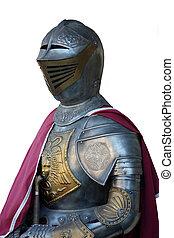 Armour - Medieval armour
