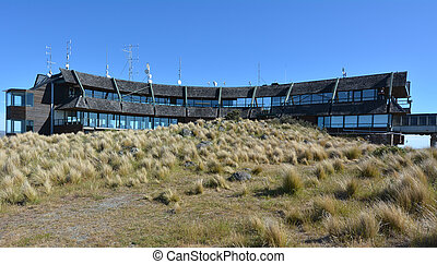 Christchurch Gondola - New Zealand - Christchurch Gondola...